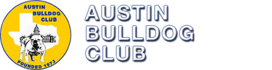 Austin Bulldog Club